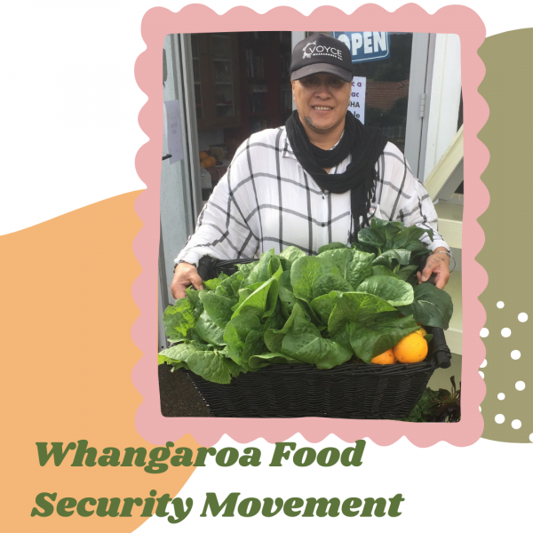 Food Security movement